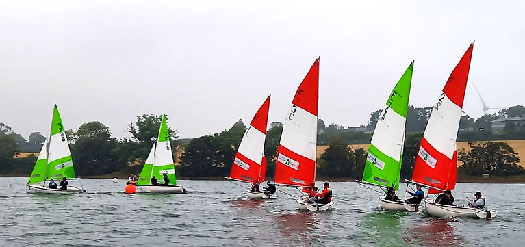 Reversal of fortune – Royal Cork team building towards their ultimate overall win