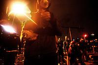 Turkey/Istanbul/3 june,2013. Anti-government demonstrators in Istanbul's Taksim SquareGiorgos Moutafis /Felix Features