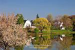 Shawanee Lake and Lodge, Shawnee State Park, Pennsylvania