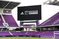 2018 adidas MLS Player Combine, January 12, 2018