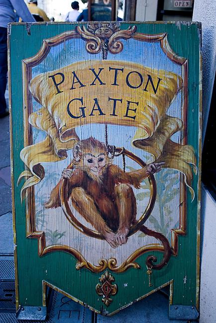 Paxton Gate, San Francisco, California