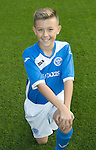 St Johnstone Academy Under 13's…2016-17<br />Ben Reilly<br />Picture by Graeme Hart.<br />Copyright Perthshire Picture Agency<br />Tel: 01738 623350  Mobile: 07990 594431