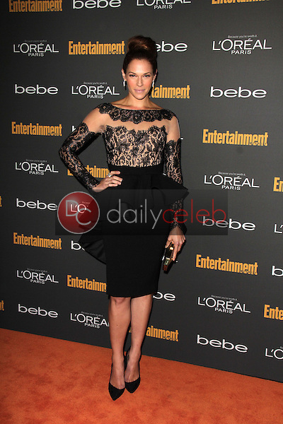Amanda Righetti<br /> at the 2013 Entertainment Weekly Pre-Emmy Party, Fig& Olive, Los Angeles, CA 09-20-13<br /> David Edwards/Dailyceleb.com 818-249-4998