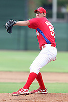 06.22.2011 - MiLB GCL Braves vs GCL Phillies