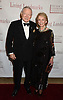 Carole Bailey French and John French III attend the New York Landmarks Conservancy's 22nd Living Landmarks Gala on November 5, 2015 at The Plaza Hotel in New York, New York. USA<br /> <br /> photo by Robin Platzer/Twin Images<br />  <br /> phone number 212-935-0770