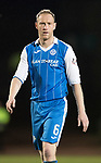 St Johnstone v Hearts…23.12.17…  McDiarmid Park…  SPFL<br />Steven Anderson<br />Picture by Graeme Hart. <br />Copyright Perthshire Picture Agency<br />Tel: 01738 623350  Mobile: 07990 594431