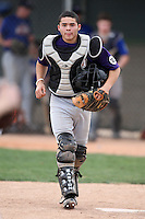 January 17, 2010:  Roberto Rodirguez (Clermont, FL) of the Baseball Factory South Team during the 2010 Under Armour Pre-Season All-America Tournament at Kino Sports Complex in Tucson, AZ.  Photo By Mike Janes/Four Seam Images