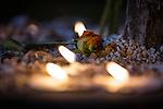 26/08/2013 Candlelit Vigil for HIV