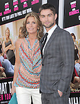 Chace Crawford and mom at Lionsgate L.A. Premiere of  What to Expect When You're Expecting held at The Grauman's Chinese Theatre in Hollywood, California on May 14,2012                                                                               © 2012 Hollywood Press Agency