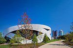 National Veteran's Memorial & Museum | Commissioning Client: Columbus Downtown Development Corporation