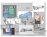 Student entry in FSDA's ADU Competition 2004. Erika Madrigal.<br />