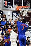 November 22,2 015: Purdue defeats Florida in the Basketball Hall of Fame Tip-off Tournament at Mohegan Sun . Sue Kawczynski/ESW/CSM