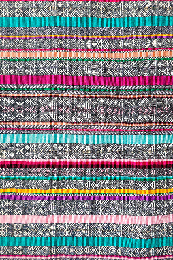 Antigua, Guatemala.  Maya Textiles. Nim Po't Handicrafts Outlet.
