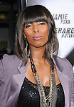 Tasha Smith at The Overature Film L.A. Premiere of Law Abiding Citizen held at The Grauman's Chinese Theater in Hollywood, California on October 06,2009                                                                   Copyright 2009 DVS / RockinExposures