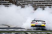 #20: Harrison Burton, Joe Gibbs Racing, Toyota Supra Morton Buildings/DEX Imaging