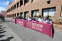 SKHS Sports Scholarship Signing