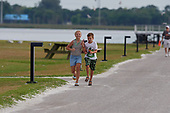 Lucky Leprechaun 5K sponsored by Fit2Run on March 16, 2019 at Nathan Benderson Park in Sarasota, Florida.  (Mike Janes Photography)