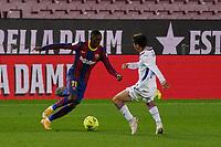 2020 La Liga Football Barcelona v Eibar Dec 29th