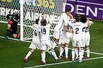 20161119. La Liga 2016/2017. Atletico de Madrid v Real Madrid.
