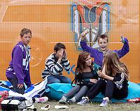 18-06-10, Tennis, Rosmalen, Unicef Open,  kids