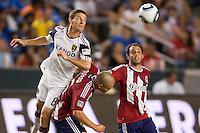 Club Deportivo Chivas USA vs Real Salt Lake August 27 2011