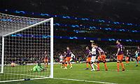 Tottenham Hotspur v Manchester City - Champions League QF 1st leg - 09.04.2019
