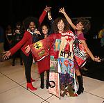 'Summer - The Donna Summer Musical' - Gypsy Robe