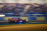 #41 Team WRT Oreca 07 - Gibson LMP2, Robert Kubica, Louis Delétraz, Yifei Ye, 24 Hours of Le Mans , Free Practice 2, Circuit des 24 Heures, Le Mans, Pays da Loire, France