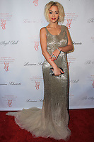 NEW YORK, NY - OCTOBER 29: Gabrielle's Angel Foundation Hosts Angel Ball 2013 held at Cipriani Wall Street on October 29, 2013 in New York City. (Photo by Jeffery Duran/Celebrity Monitor)