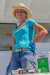Port Townsend, Debra Oldham, finisher, Haven Boatworks, Port of Port Townsend, Olympic Peninsula, Washington State, USA,