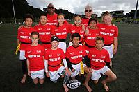 170918 Rugby - 2017 Rippa Team Photos