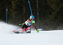 10/01/2018 under 14 boys slalom run 1