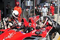 #46 THIRIET BY TDS RACING (FRA) MORGAN NISSAN PIERRE THIRIET (FRA)