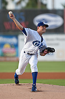 05.03.2012 - MiLB Clearwater vs Daytona