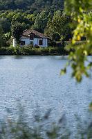 Europe/France/Aquitaine/40/Landes/Env de Sainte-Marie-de-Gosse,  Vallée de l'Adour:  // France, Landes,  near Ste Marie de Gosse,  Adour Valley:
