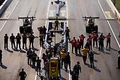 Richie Crampton, Doug Kalitta, DHL, Mac Tools, Top Fuel Dragster