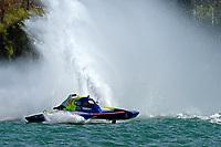 "Donny Allen, H-14 ""Legacy 1""              (H350 Hydro)"