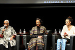 African Film Festival-The Wedding Ring discussion with Rahmatou Keita & Magaajya Silberfeld