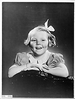 Princess Beatrix in Ottawa, March 1945<br /> <br /> Photographer Fotograaf Onbekend / RVD