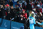 PyeongChang 2018 - Para Nordic Skiing // Ski paranordique.<br />