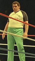Andre The Giant 1996<br /> Photo By John Barrett/PHOTOlink