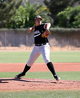 Chase Webster - 2019 Chandler-Gilbert CC Coyotes (Bill Mitchell)