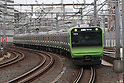 JR East tests Yamanote Line train