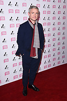 """Martin Freeman<br /> arriving for the """"The Operative"""" premiere at the Picturehouse Central, London.<br /> <br /> ©Ash Knotek  D3535 14/11/2019"""