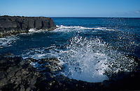 Lumahai Beach, Kauai, Hawaii, USA, August 1996