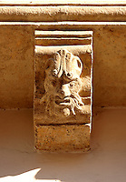 Copf style sculpted window brace - ( Gy?r )  Gyor Hungary