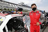 #13: Chad Finchum, Motorsports Business Management, Toyota Camry SMITHBILT HOMES