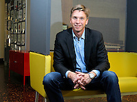 Edwin Hooper, Senior Vice President & Chief Strategy Officer, Center View Capital