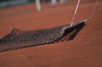 Illustration Court Philippe-Chatrier de Roland Garros<br /> day 11, Roland Garros 2017. Paris, France, 07/06/2017. # TOURNOI DE TENNIS DE ROLAND-GARROS - 07 JUIN 2017