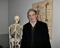 Raphael MEZRAHI - Vernissage de l'exposition Goscinny - La Cinematheque francaise 02 octobre 2017 - Paris - France